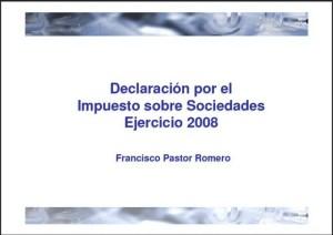 Presentacion IS2008